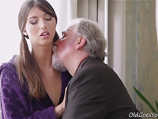 asian porn at young and old