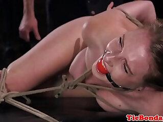 Ebony Deepthroat Free Blonde HD Porn bondage